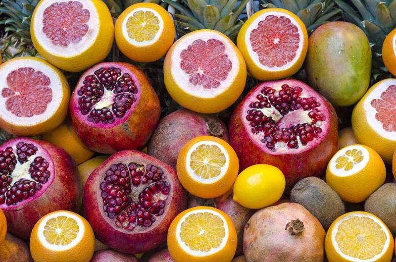 胃酸过多吃柚子吗胃酸过多吃什么水果好