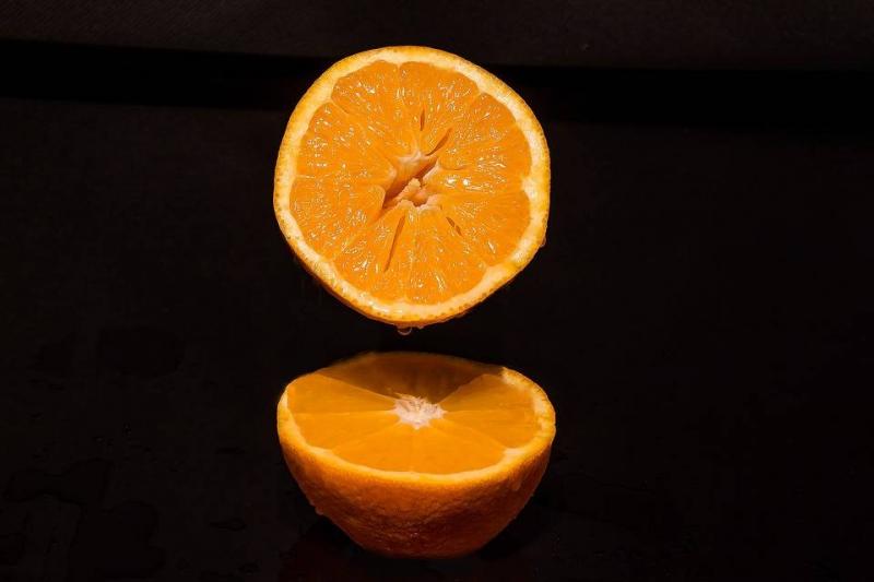 蒸橘子治咳嗽做法治咳嗽的食疗方法