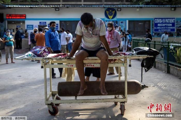 印度总理莫迪家人逝世病毒不断变异美迟运疫苗害了自己人