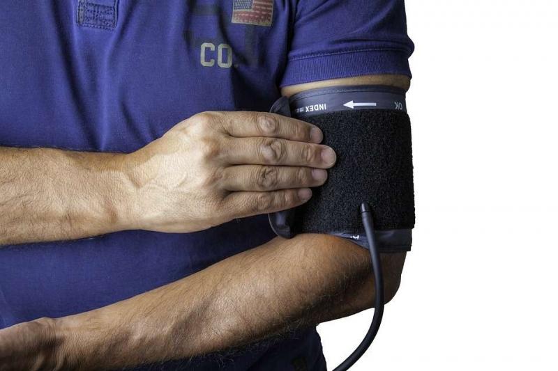 血压高145低50正常吗血压的变化特点