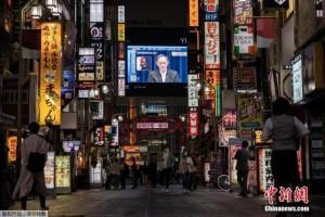 日本疫情升温疫苗接种迟缓医师工会反对举办奥运