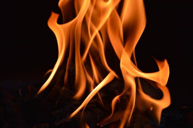 重庆物流加工公司清晨爆炸起火如何预防爆炸产生的危害