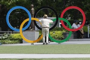 2213名奥运相关人员入境日本未接受隔离已出现6例确诊