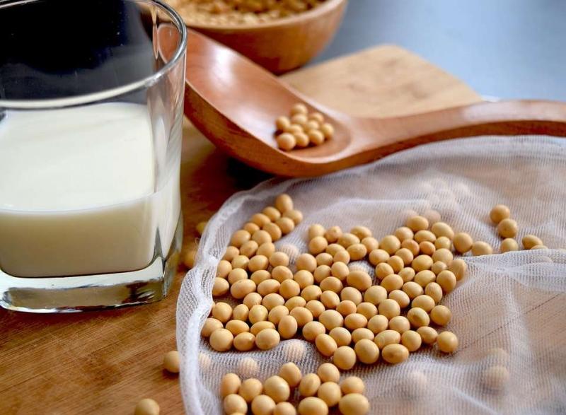 花生核桃豆浆常喝好吗花生核桃豆浆的功效与作用