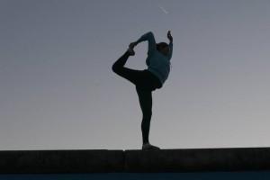 伸展运动动作图解伸展运动怎么做比较好